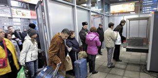 Количество беженцев из России резко выросло. Фото: lifedon.com