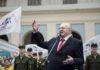 Жириновский предложил формулу Молотова-Риббентропа для Украины. Фото: Владимир Жириновский / Facebook
