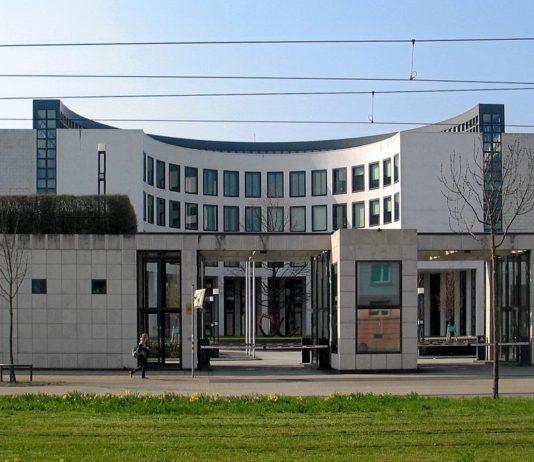 Генеральная прокуратура Германии выдвинула обвинение России. Фото: wikipedia.org