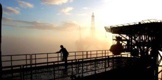 Производителям нефти объявили финансовую войну. Фото: offshore-careers.co.uk