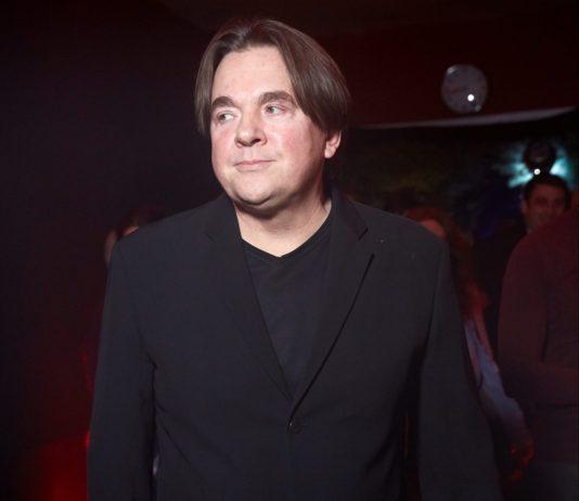 """Эрнст заявил, что """"Первый канал"""" дал ложный сюжет не специально. Фото: peopletalk.ru"""