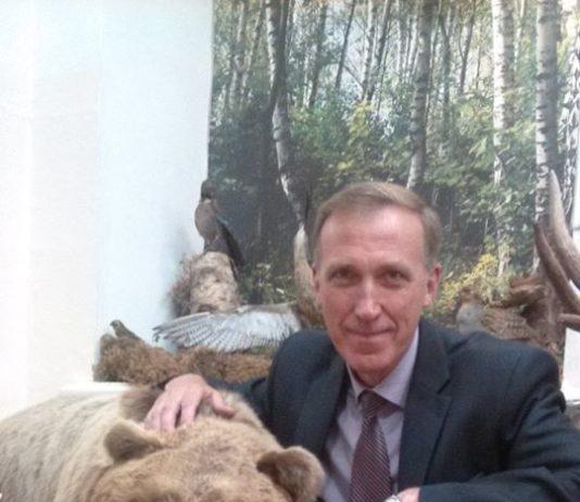 Владимира Корнилова подозревают в убийстве. Фото: Владимир Корнилов / Facebook