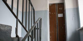 """Компания """"Звезда"""" сорвала сроки замены лифтов. Фото: zvzda.ru"""