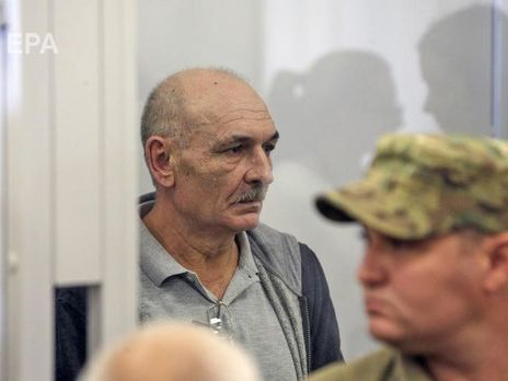 Владимира Цемаха объявили в розыск на Украине. Фото: ЕРА