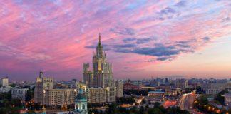 Власти Москвы потратят 15 млрд на формирование положительного имиджа в СМИ. Фото: Москва / Facebook