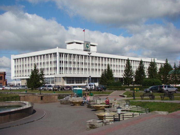 Томская область. Фото: news.tpu.ru