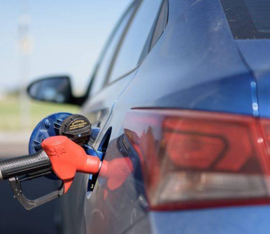 Заправка, бензин. Фото: rossaprimavera.ru