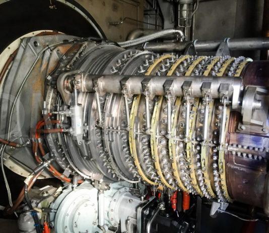 США запретили продавать турбины российским компаниям. Фото: dm.energy