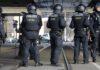 Полиция Германии. Фото: keddr.com