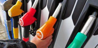 Заправка, бензин, АЗС. Фото: sde.in.ua