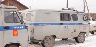 Полиция. Фото: newdaynews.ru