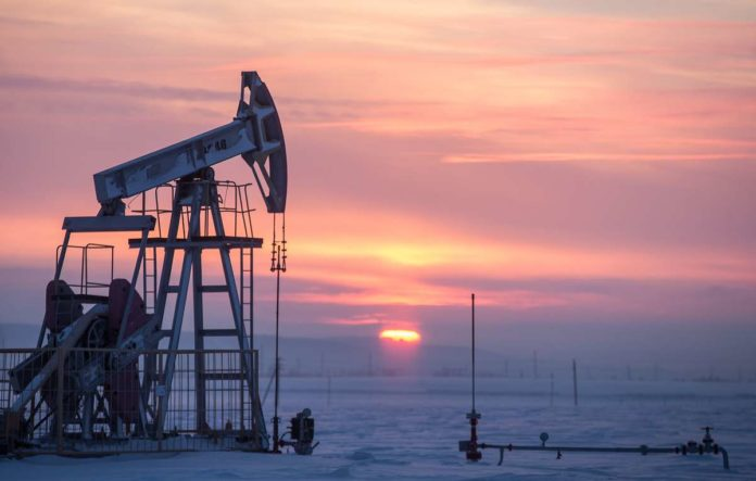 Нефть. Фото: prognostica.info
