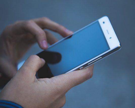 мобильный, сотовый