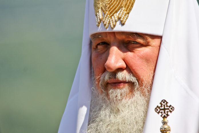 Патриарх Кирилл, РПЦ, православие