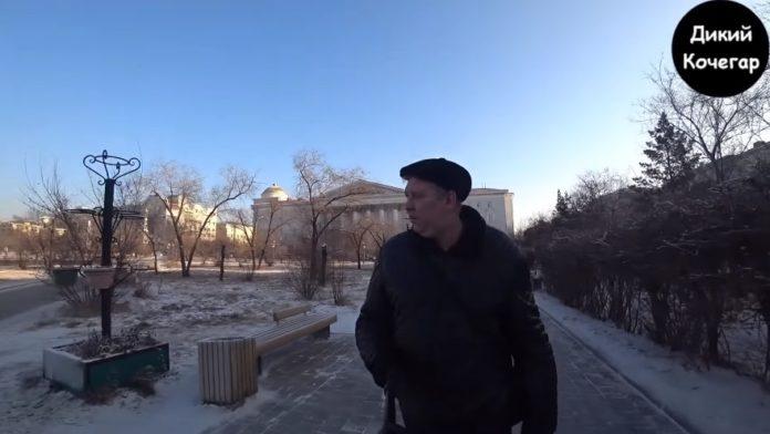Скриншот: Дикий кочегар / YouTube