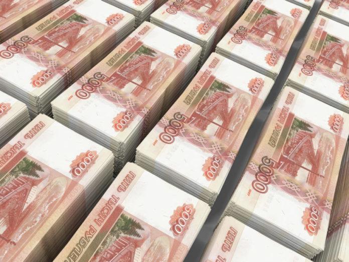 деньги, банкноты