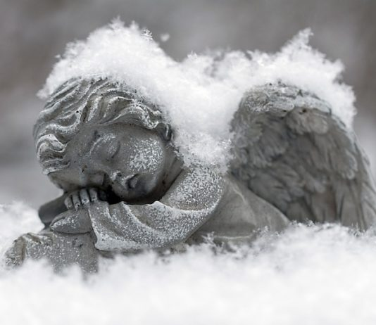 смерть ребенка переохлаждение