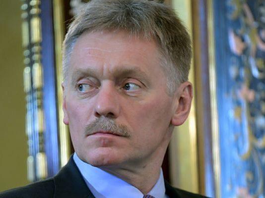 Дмитрий Песков, пресс-служба президента России