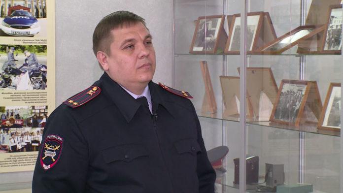 Игорь Качкин Воронеж ГИБДД