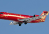 Bombardier, самолет, Руслайн
