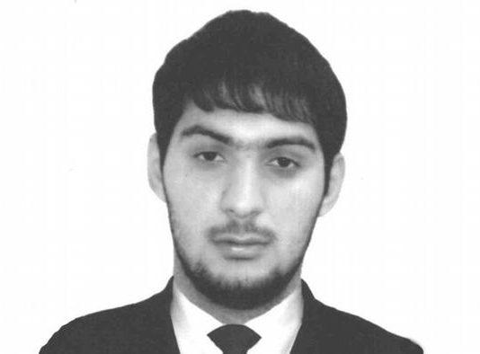 Руслан Мухудинов, убийца Немцова