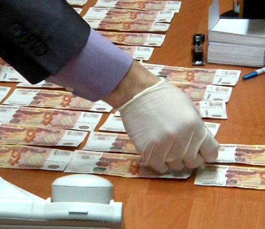 взятка, деньги, коррупция