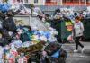 мусор, мусорная свалка, ТБО