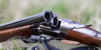 оружие, охотничье ружье